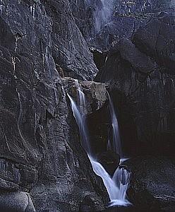 Bridal Falls Cascade